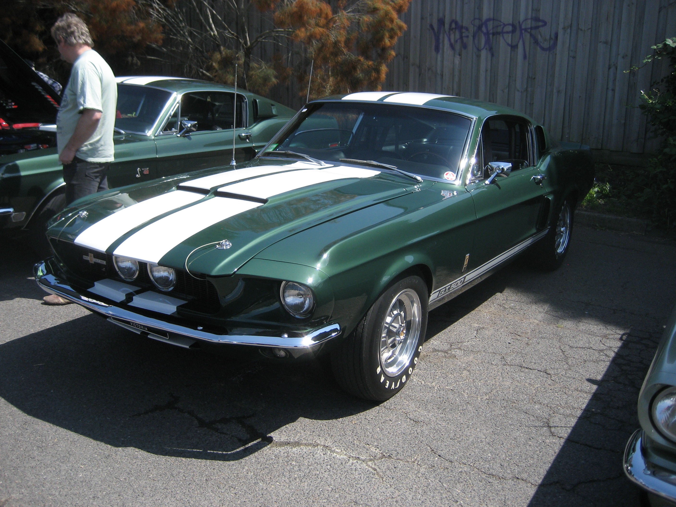 how to identify a 1967 ford mustang shelby gt 500 classicregister