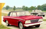 Studebaker Daytona Register's picture