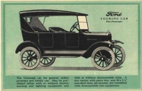 Global Classic Car Club's picture