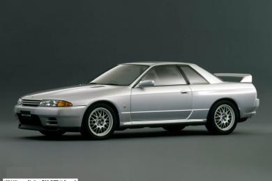 1994 Nissan Skyline R32 GTR V-Spec II