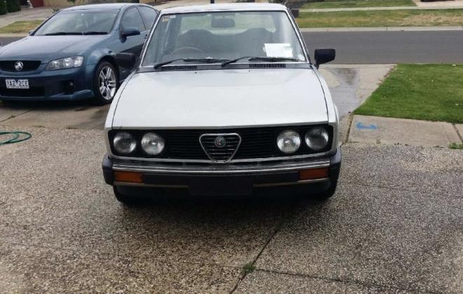 Alpha Romeo Alphetta front grille.jpg