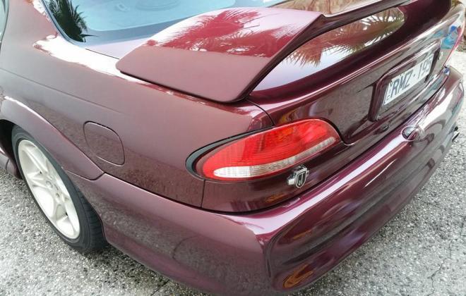 0 1997 El Falcon GT number 004 regency red images (39).jpg