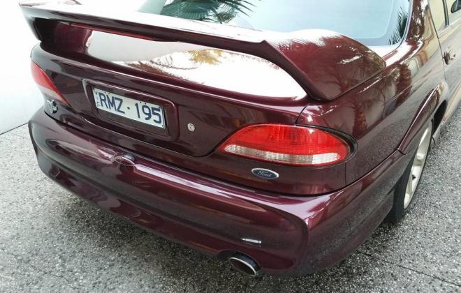 0 1997 El Falcon GT number 004 regency red images (43).jpg