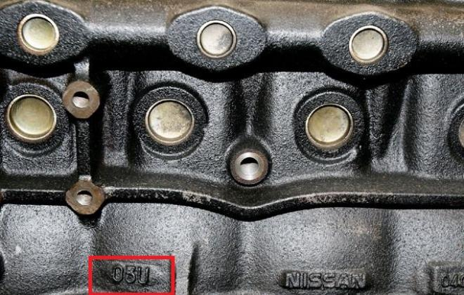 05u engine casting mark_1 GTR V--Spec II.jpg