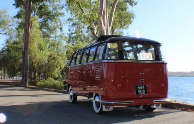 1 1956 Volkswagen Deluxe Microbus Samba Bus images Classic Register (12).jpg