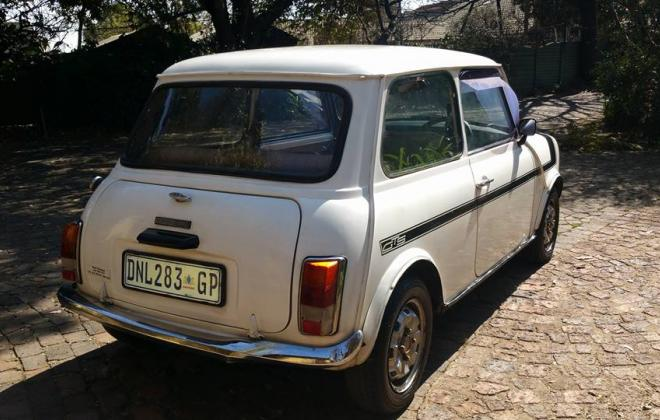 1 1978 Leyland Mini GTS in White with black stripe - original condition south africa (24).jpg