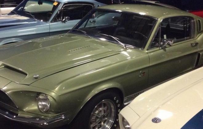 1 Green 1968 SHelby GT500KR green images (12).jpg