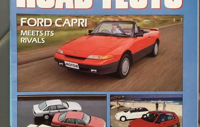 1 Modern Motor Magazine Issue 16, 1989, Nissan SVD Silhouette GTS2 article (3).jpg