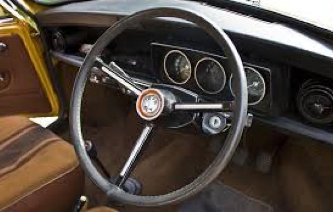 1275GT - leather bound steering wheel.jpg