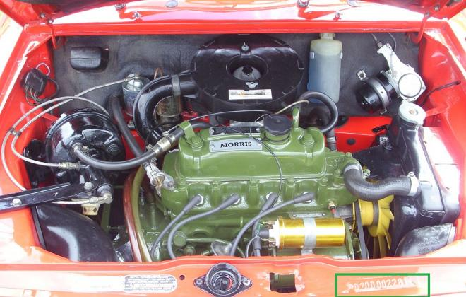 1275GT chassis number.jpg