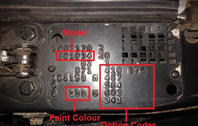 190E 2.3 paint and options plate detailed.jpg