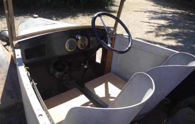 1929 Austin 7 Chummy unrestored Australia (3).jpg