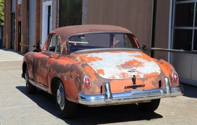 1953 Nash Healey Coupe USA images orange red (6).jpg