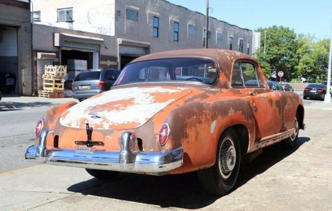 1953 Nash Healey Coupe USA images orange red (7).jpg