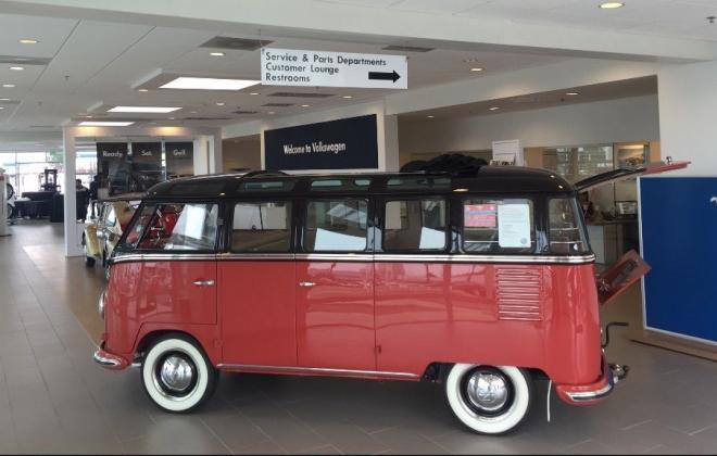 1956 Volkswagen Deluxe Microbus Samba Bus images Classic Register (1).jpg