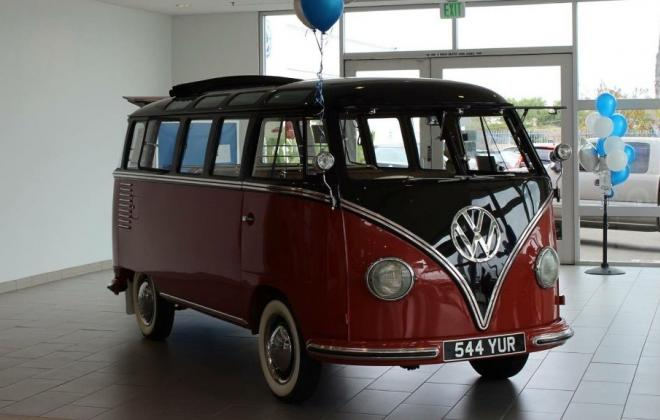 1956 Volkswagen Deluxe Microbus Samba Bus images Classic Register (5).jpg