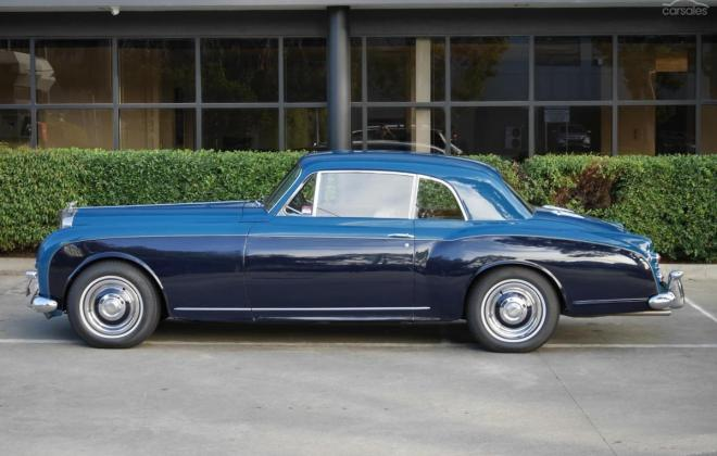 1958 Park Ward Bentley S1 Continental Coupe two tone blue RHD images (1).jpg