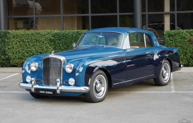 1958 Park Ward Bentley S1 Continental Coupe two tone blue RHD images (13).jpg