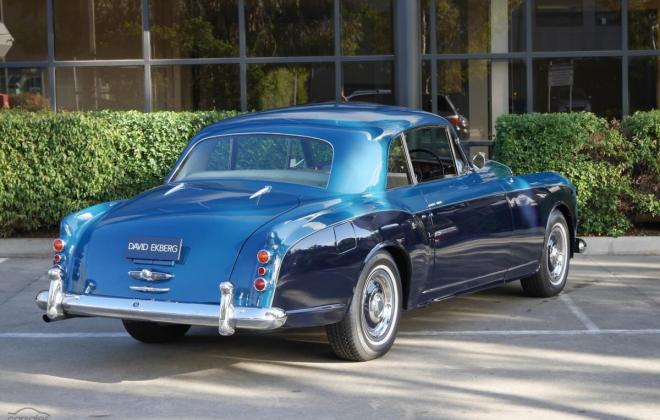 1958 Park Ward Bentley S1 Continental Coupe two tone blue RHD images (15).jpg