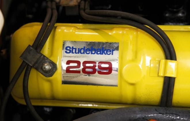 1962 Studebaker Daytona Lark Indianapolis 500 pace car images (10).jpg