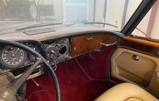 1964 Bentley S3 continental convertible unrestored drop head coupe (1).jpg