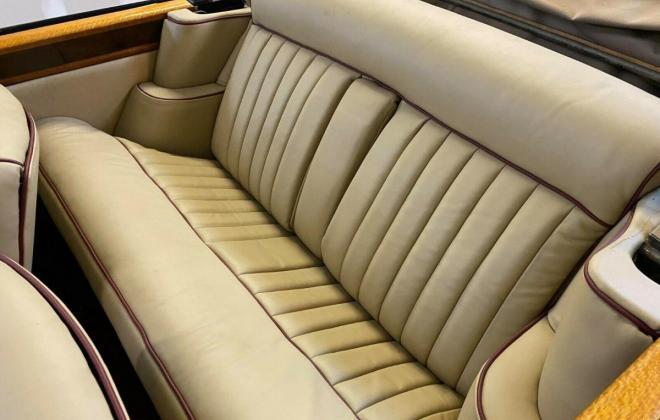 1964 Bentley S3 continental convertible unrestored drop head coupe (18).jpg