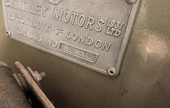 1964 Bentley S3 continental convertible unrestored drop head coupe (5).jpg
