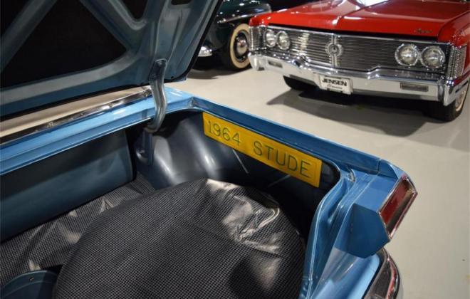 1964 STudebaker Daytoina convertible light blue with white roof (19).jpg