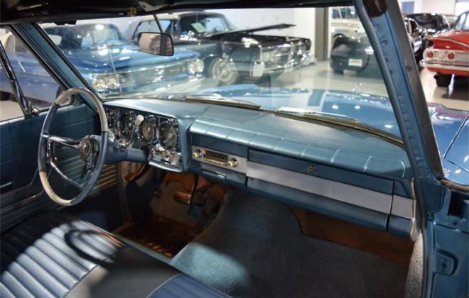 1964 STudebaker Daytoina convertible light blue with white roof (24).jpg