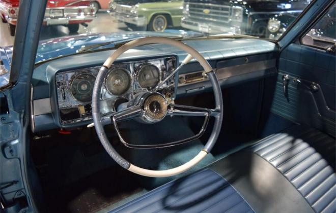 1964 STudebaker Daytoina convertible light blue with white roof (9).jpg