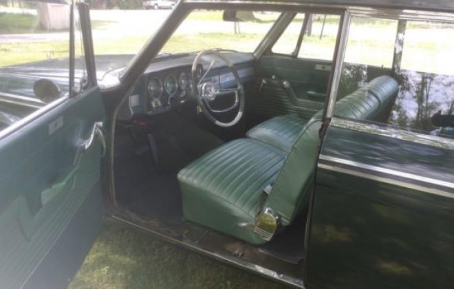 1964 STudebaker Daytona Hardtop green images 2 door (10).jpg