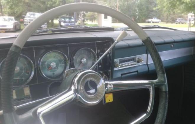 1964 STudebaker Daytona Hardtop green images 2 door (13).jpg