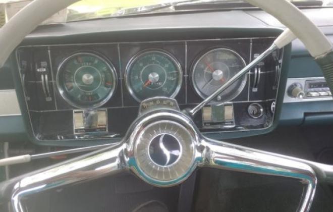 1964 STudebaker Daytona Hardtop green images 2 door (14).jpg