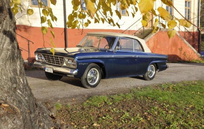 1964 STudebaker Daytona convertible blue (4).jpg