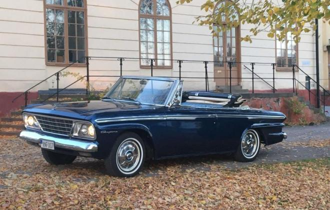 1964 STudebaker Daytona convertible blue (6).jpg