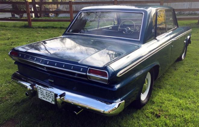 1964 Strato Blue Studebaker Daytona Hardtop R2 enhanced restored (1).jpg