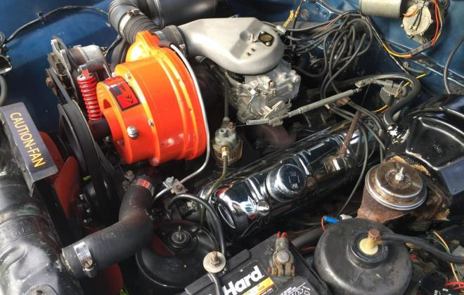 1964 Strato Blue Studebaker Daytona Hardtop R2 enhanced restored (11).jpeg