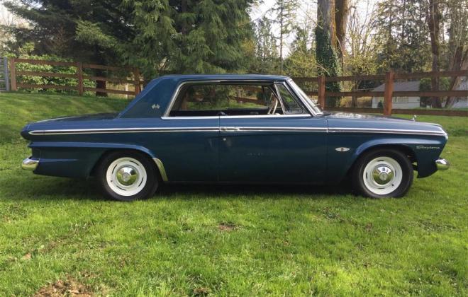 1964 Strato Blue Studebaker Daytona Hardtop R2 enhanced restored (6).jpg