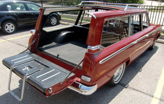 1964 Studebaer Daytona Wagon open back.jpg