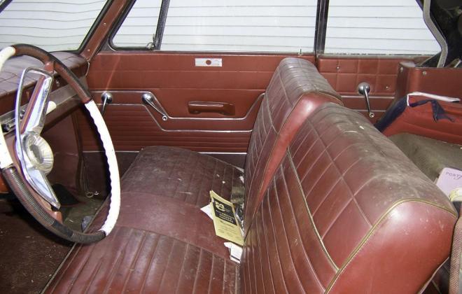 1964 Studebaker Daytona Convertible 11.JPG
