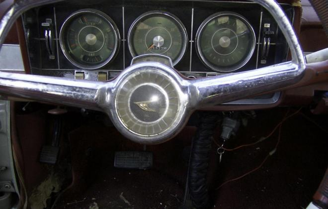 1964 Studebaker Daytona Convertible 14.JPG