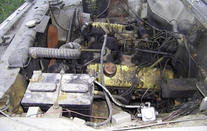 1964 Studebaker Daytona Convertible 17.JPG