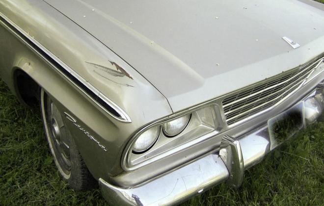 1964 Studebaker Daytona Convertible 3.JPG