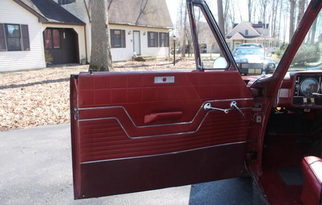 1964 Studebaker Daytona Convertible Red 11.JPG