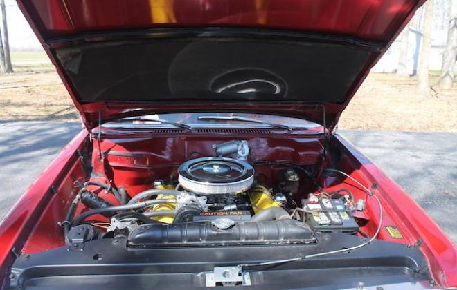 1964 Studebaker Daytona Convertible Red 19.JPG