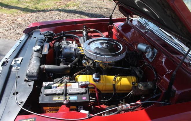 1964 Studebaker Daytona Convertible Red 20.JPG