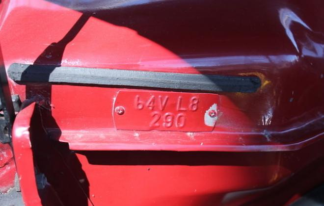 1964 Studebaker Daytona Convertible Red 21.JPG