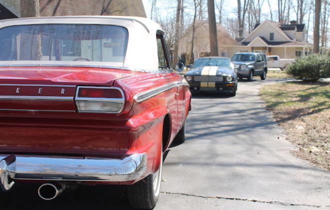 1964 Studebaker Daytona Convertible Red 7.JPG