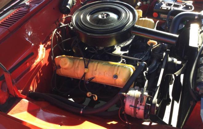 1964 Studebaker Daytona Convertible canada red with white top 2021 (4).jpg