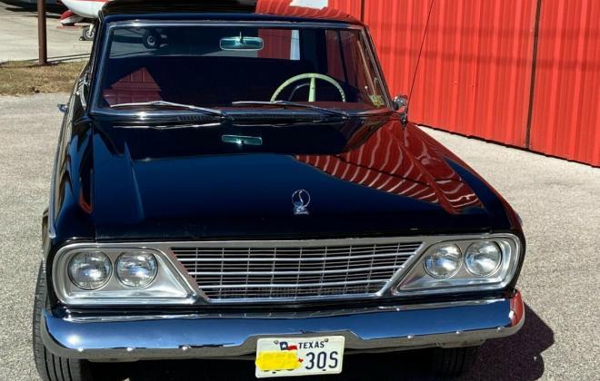 1964 Studebaker Daytona Hardtop 2 door coupe 2020 black (3).jpg